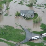 90-Day Appeal Period Starting for Proposed Floodplain Maps