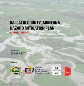 Final Draft of Hazard Mitigation and Community Wildfire Protection Plan
