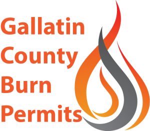 Open Burning Ends November 30 in Gallatin County