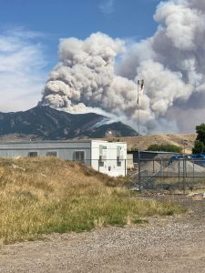 Hazard Mitigation and Community Wildfire Protection Plan Adopted